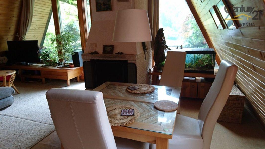 Дом в Домжале, Словения, 178.11 м2 - фото 9