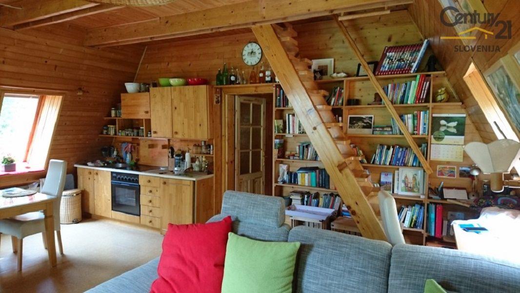 Дом в Домжале, Словения, 178.11 м2 - фото 10
