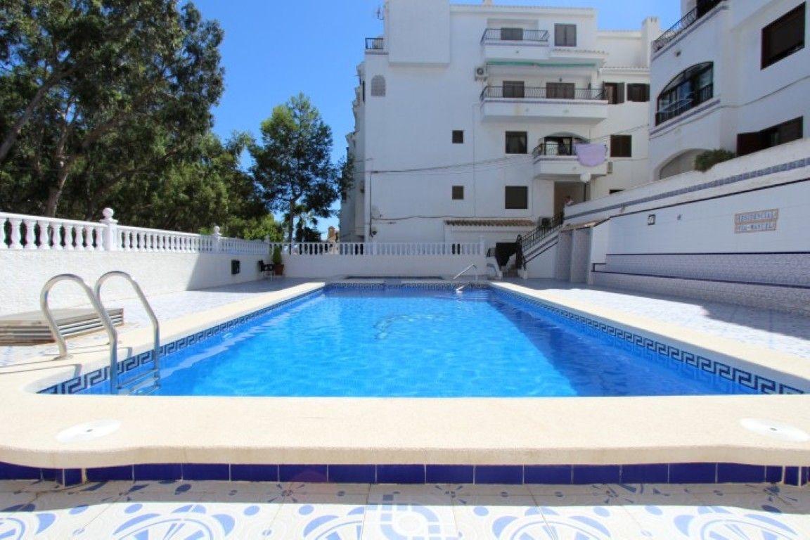 Квартира в Ориуэла Коста, Испания, 50 м2 - фото 1