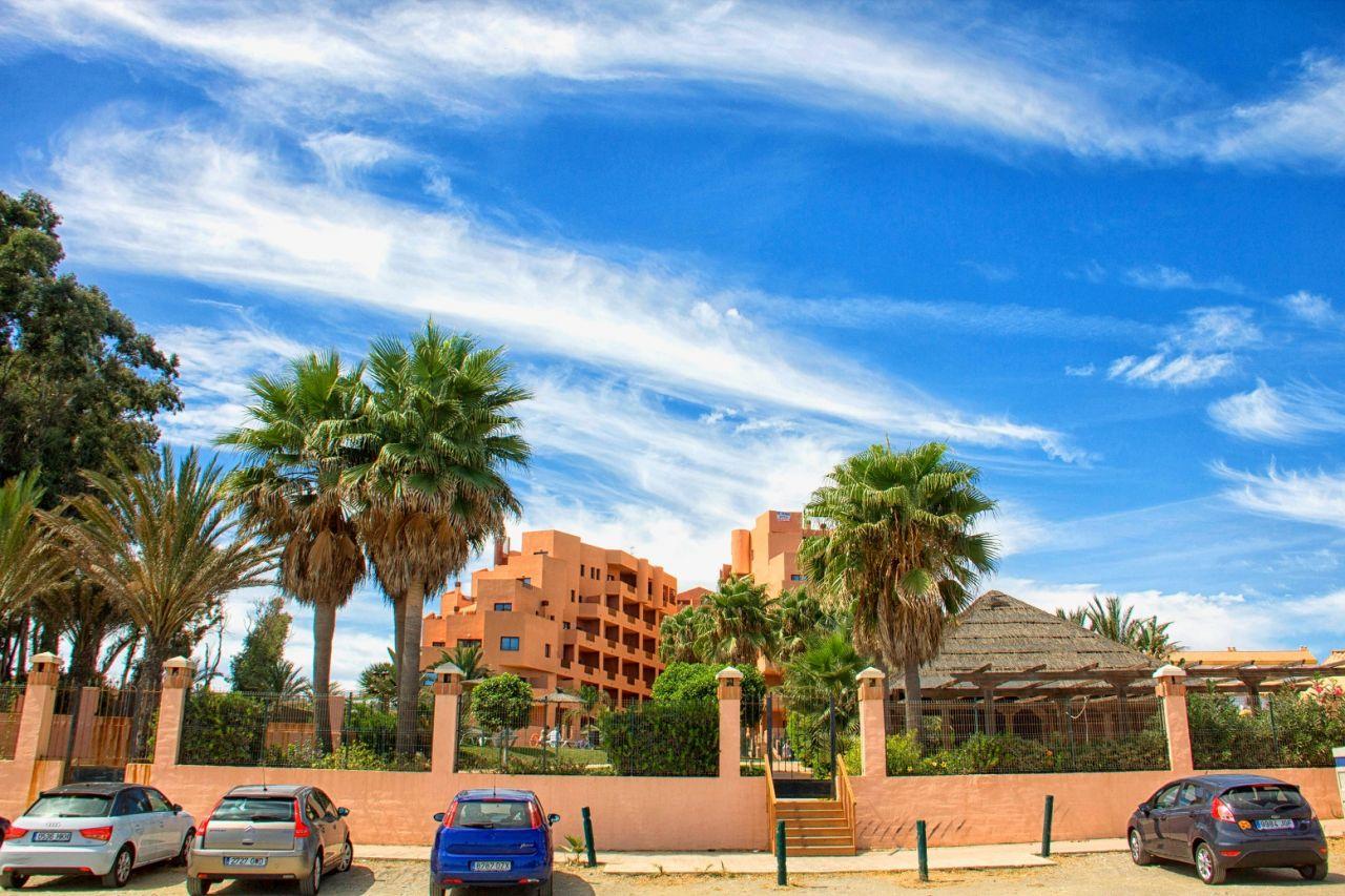 Апартаменты на Коста-дель-Соль, Испания, 85 м2 - фото 1