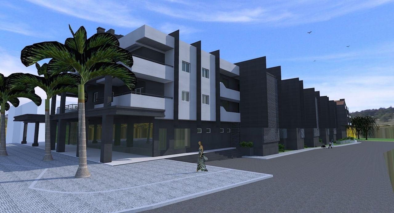 Коммерческая недвижимость в Албуфейре, Португалия, 5372 м2 - фото 1