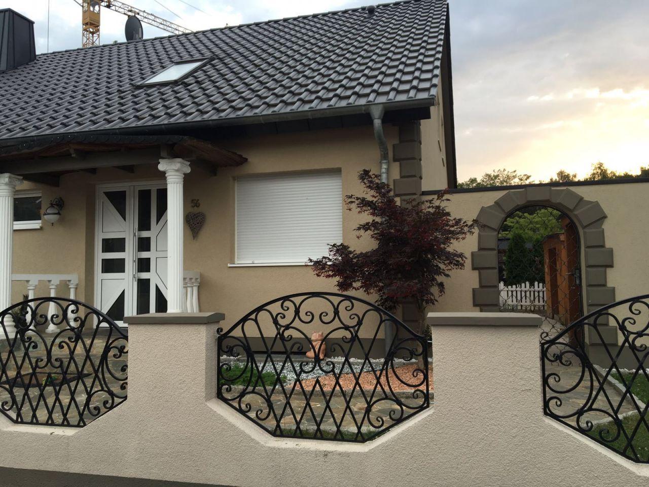 Дом во Франкфурте-на-Майне, Германия, 370 м2 - фото 1