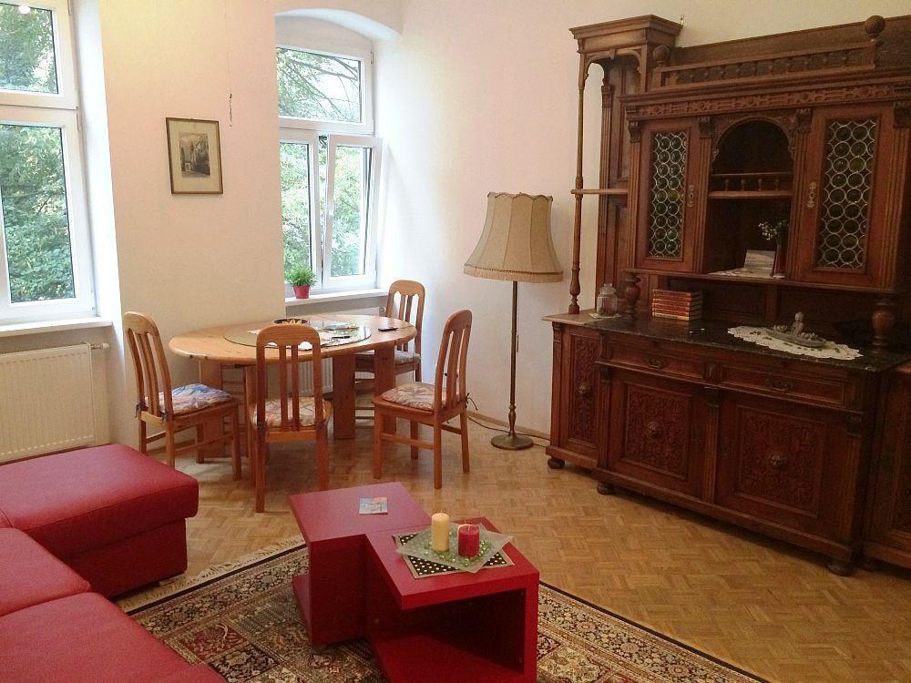 Квартира в Вене, Австрия, 50 м2 - фото 1