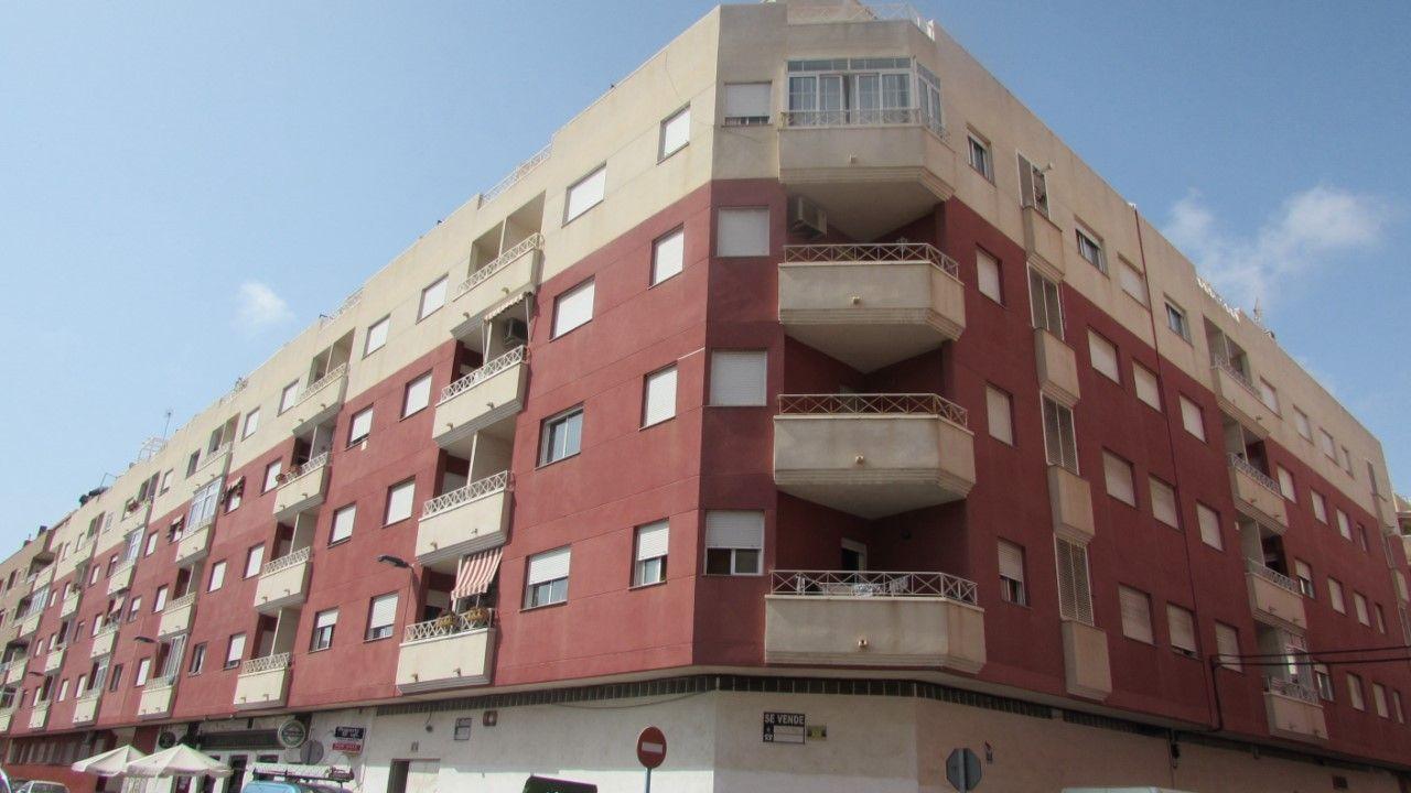 Студия в Торревьехе, Испания, 43 м2 - фото 1
