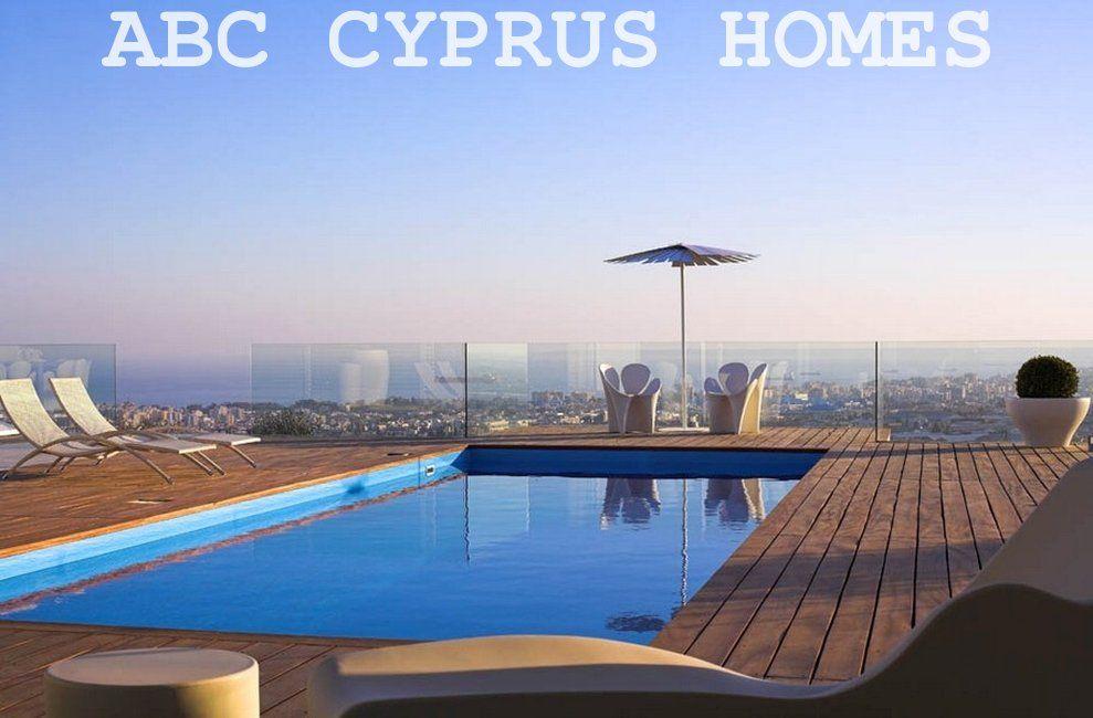 Вилла в Лимассоле, Кипр, 564 м2 - фото 1