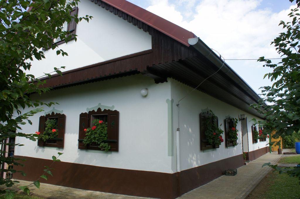 Коттедж в Лютомере, Словения, 81.4 м2 - фото 1