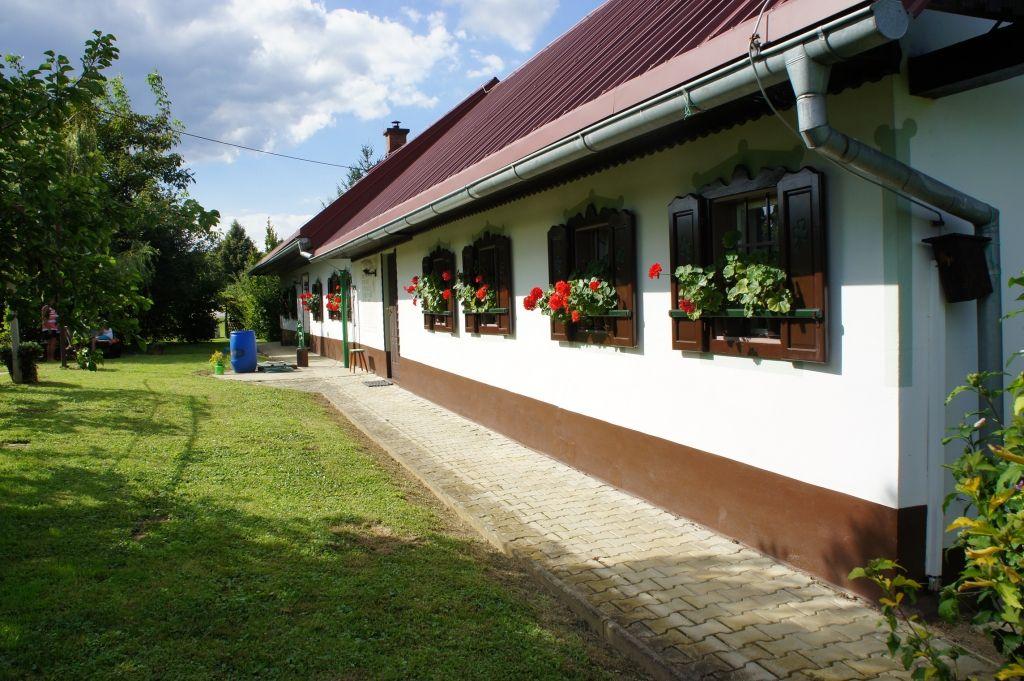 Коттедж в Лютомере, Словения, 81.4 м2 - фото 2