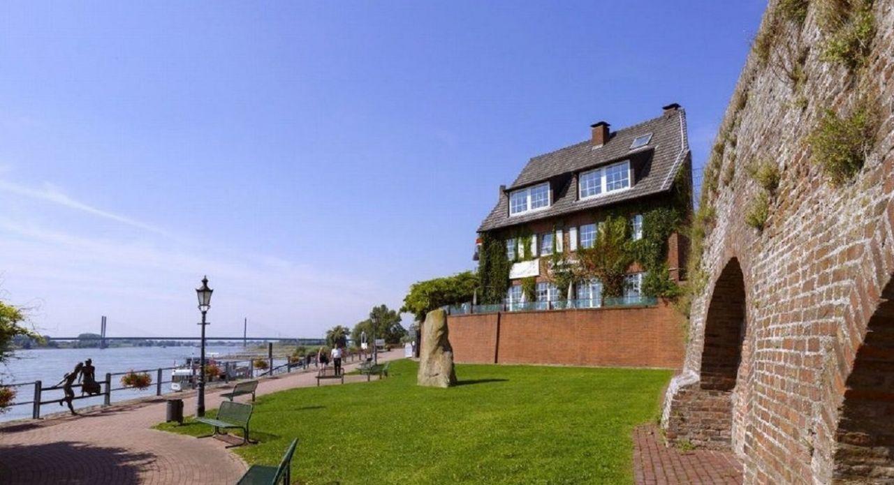 Отель, гостиница в Дюссельдорфе, Германия, 410 м2 - фото 1