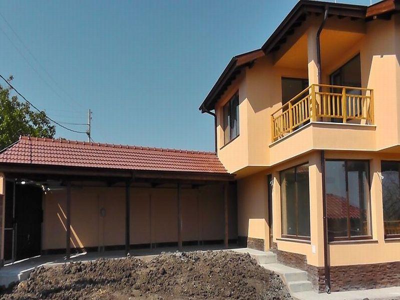 Дом в Бургасской области, Болгария, 184 м2 - фото 1