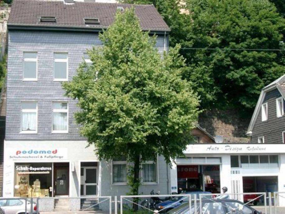 Доходный дом в Вуппертале, Германия, 296 м2 - фото 1