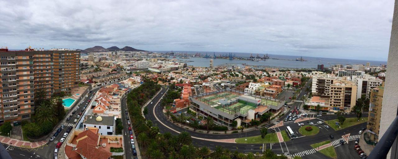 Лофт на Гран-Канариа, Испания, 88 м2 - фото 1