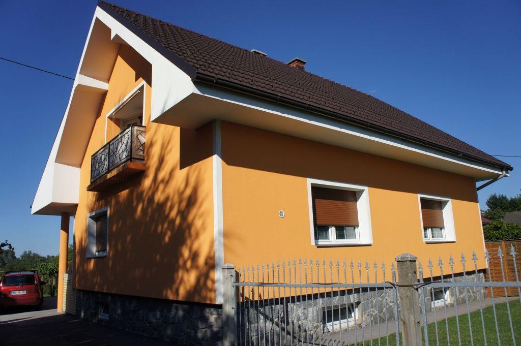 Дом в Раденцах, Словения - фото 2