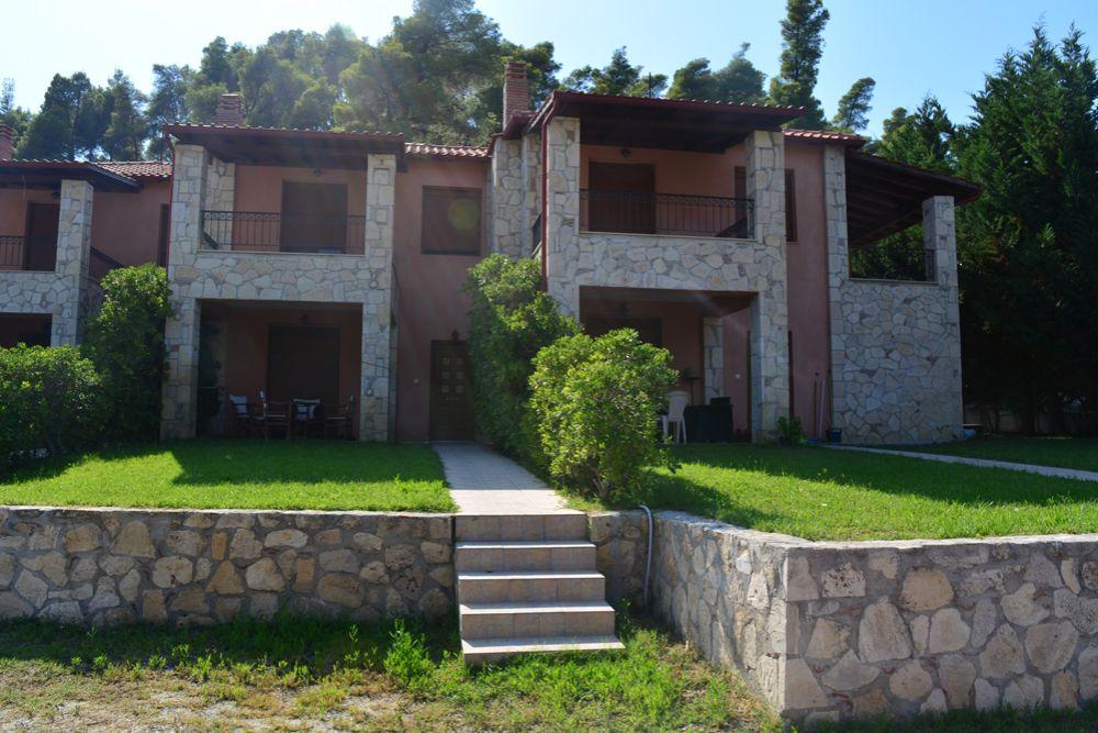 Коттедж в Халкидики, Греция, 150 м2 - фото 1