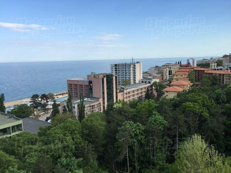 Апартаменты на Золотых Песках, Болгария, 104.17 м2 - фото 1
