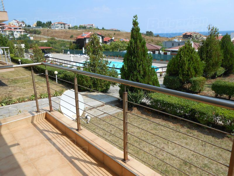 Апартаменты в Созополе, Болгария, 60.7 м2 - фото 1