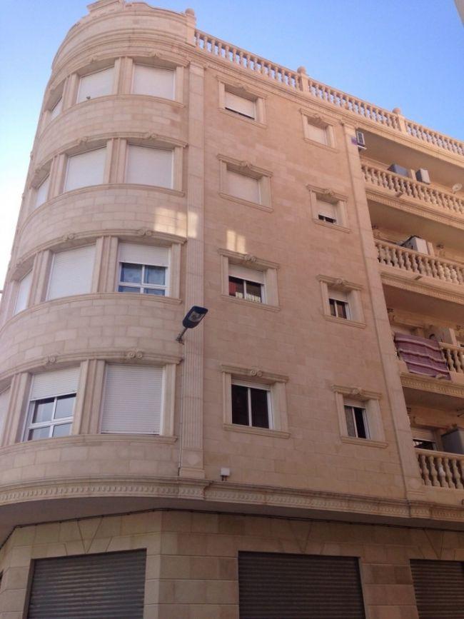 Апартаменты в Торревьехе, Испания, 76 м2 - фото 1