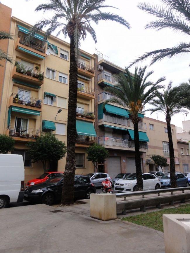 Апартаменты в Сан-Висенте-дель-Распеч, Испания, 100 м2 - фото 1