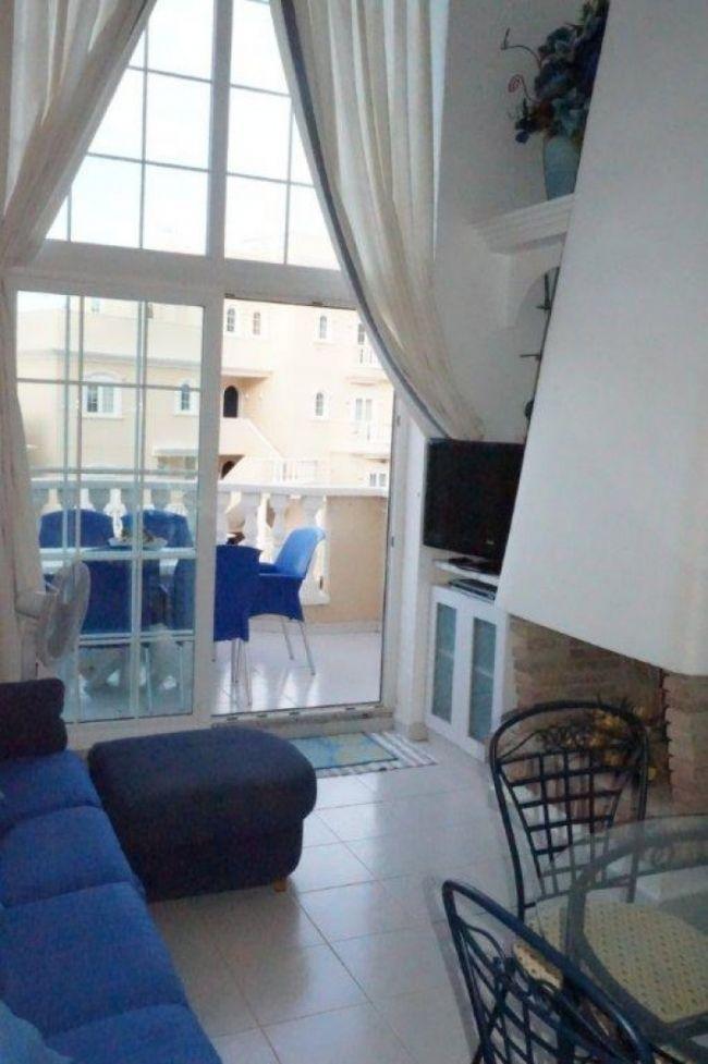 Апартаменты в Гуардамар-дель-Сегура, Испания, 89 м2 - фото 1