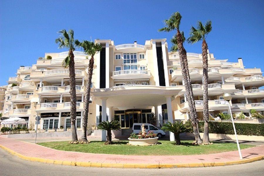 Апартаменты на Коста-Бланка, Испания, 55 м2 - фото 1