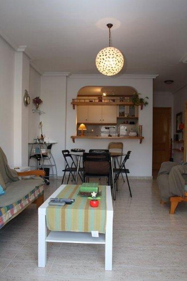 Апартаменты в Торревьехе, Испания, 49 м2 - фото 1