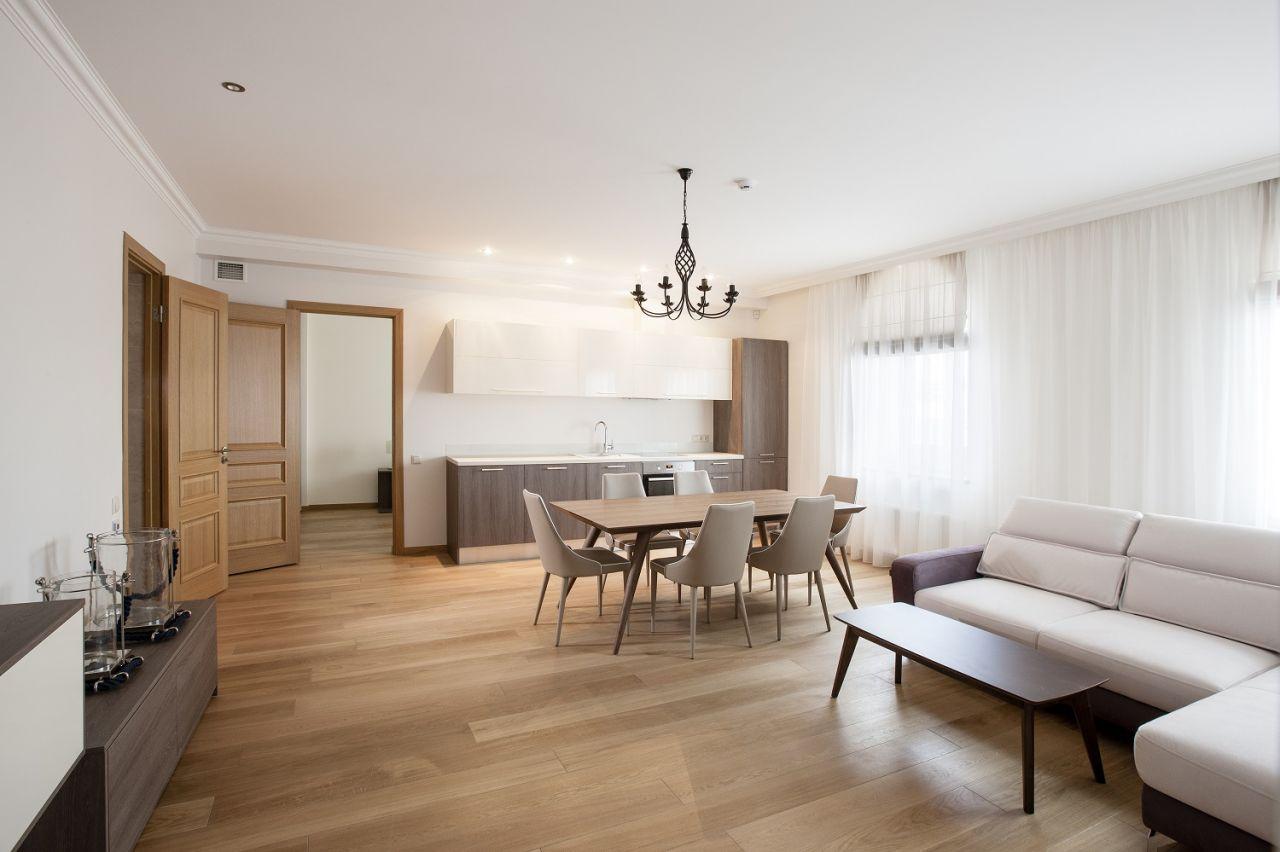 Квартира в Риге, Латвия, 74 м2 - фото 1