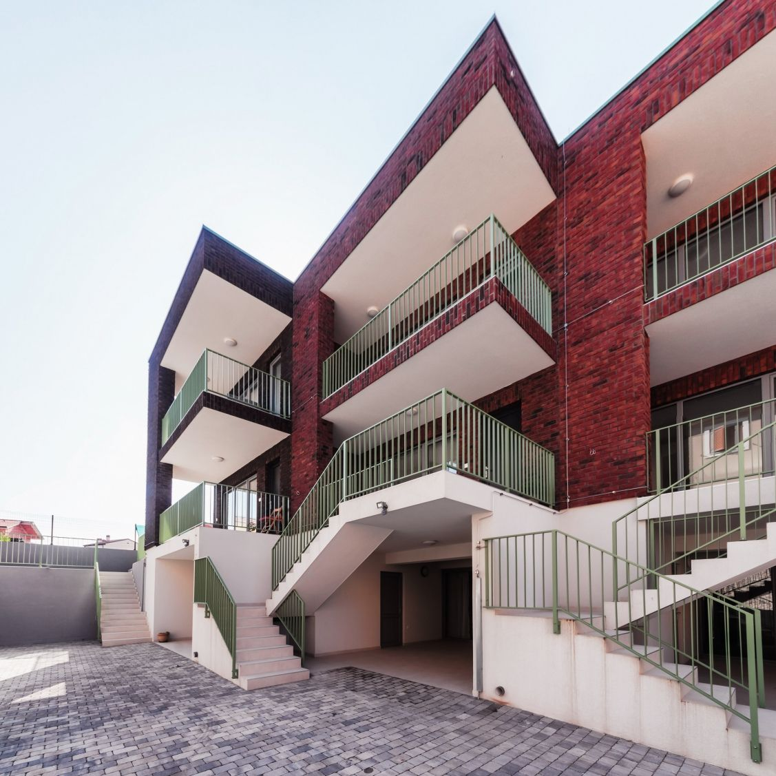 Апартаменты в Лижняне, Хорватия, 151 м2 - фото 1