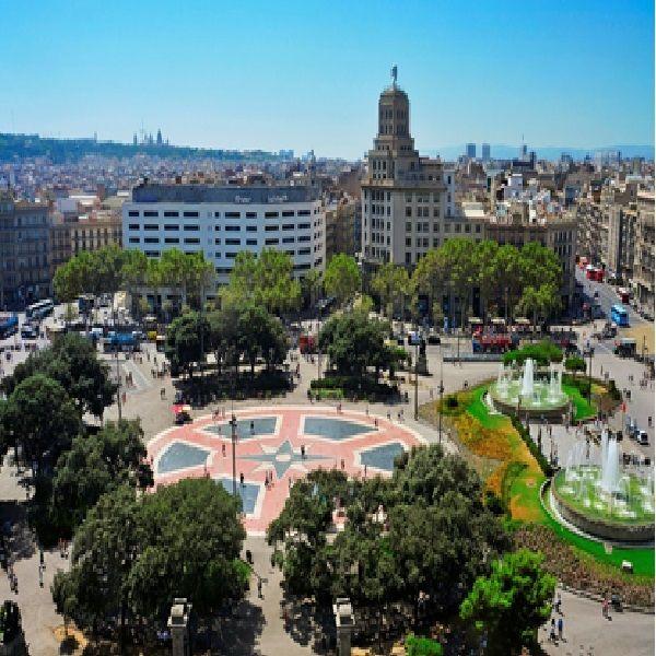 Коммерческая недвижимость в Барселоне, Испания, 90 м2 - фото 1