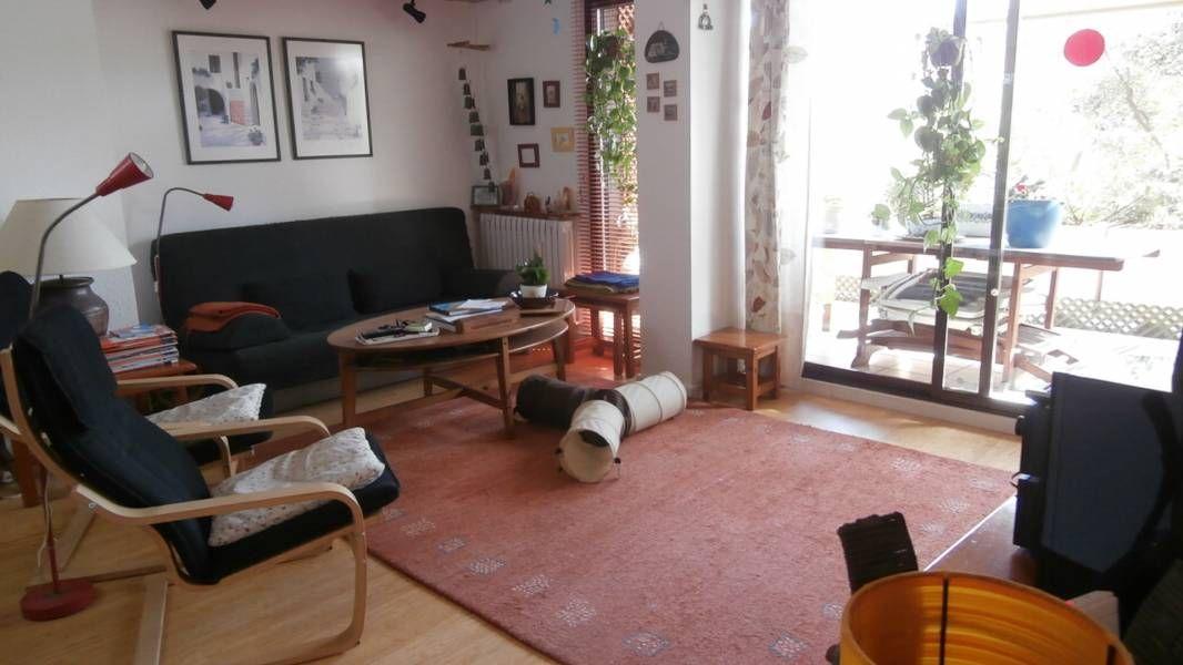 Апартаменты в Барселоне, Испания, 125 м2 - фото 1