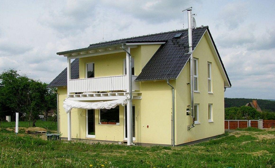 Дом в Праге, Чехия, 2100 м2 - фото 1