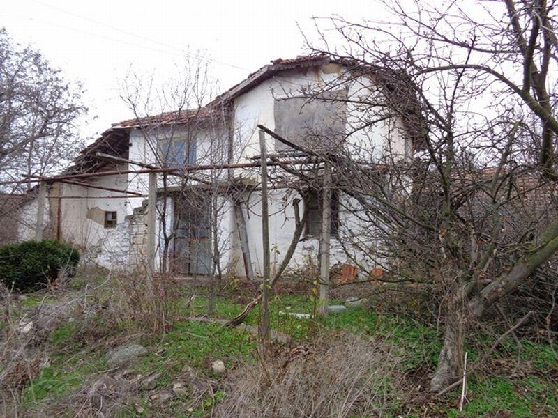 Дом в Хасково, Болгария, 2570 м2 - фото 1