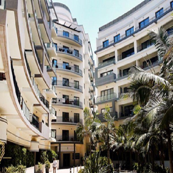 Апартаменты в Сент-Джулиансе, Мальта, 60 м2 - фото 4