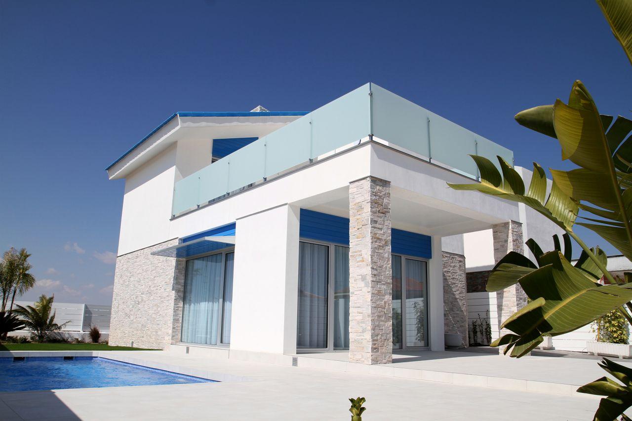 Дом в Аликанте, Испания, 138 м2 - фото 1