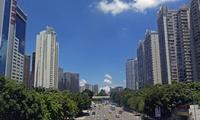 Рынок недвижимости Шэньчжэня замедлился