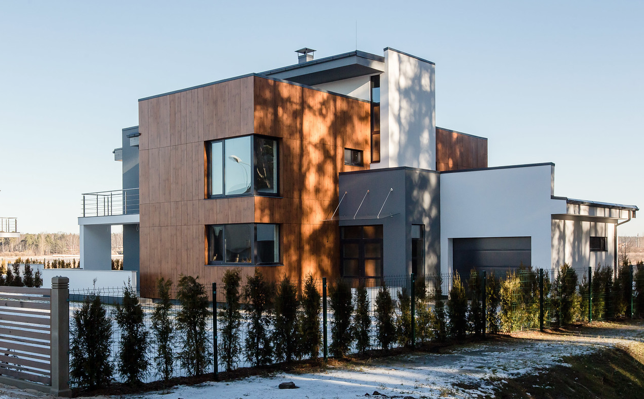 Дом в Юрмале, Латвия, 290 м2 - фото 1