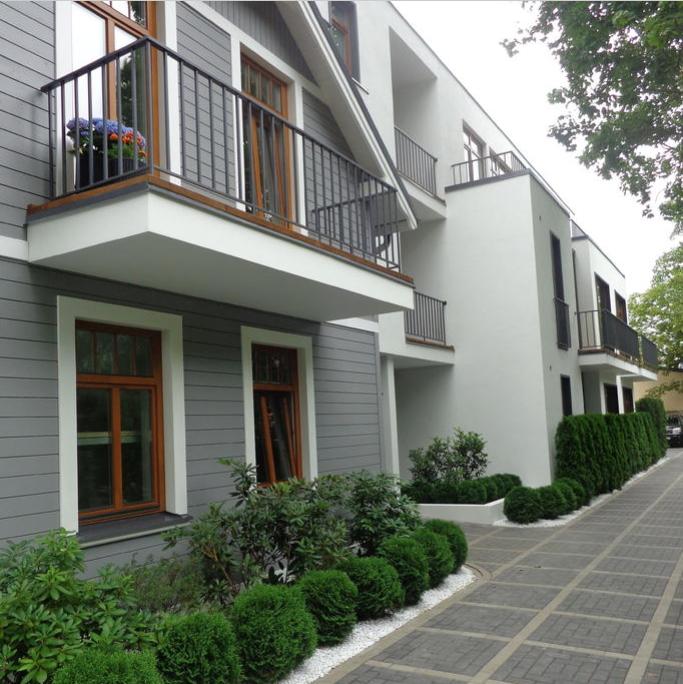 Апартаменты в Юрмале, Латвия, 120 м2 - фото 1