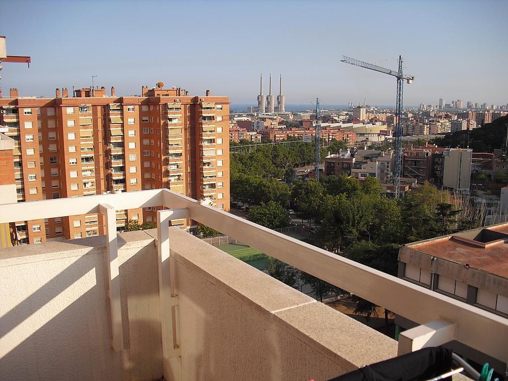 Апартаменты в Бадалоне, Испания, 95 м2 - фото 1