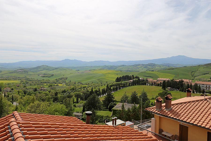 Апартаменты в Сиене, Италия, 80 м2 - фото 1