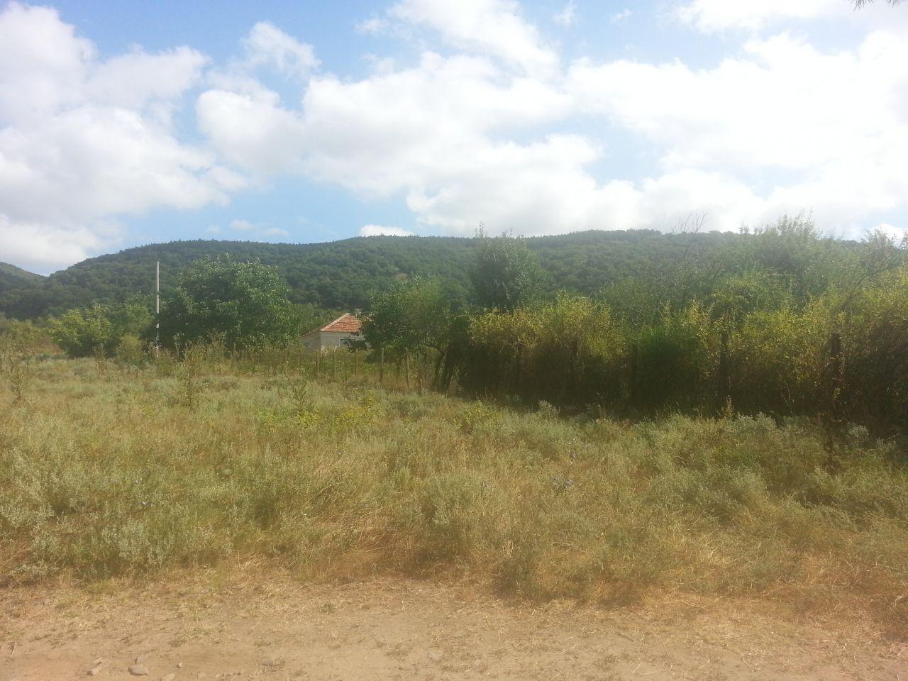 Земля в Горице, Болгария, 581 м2 - фото 1