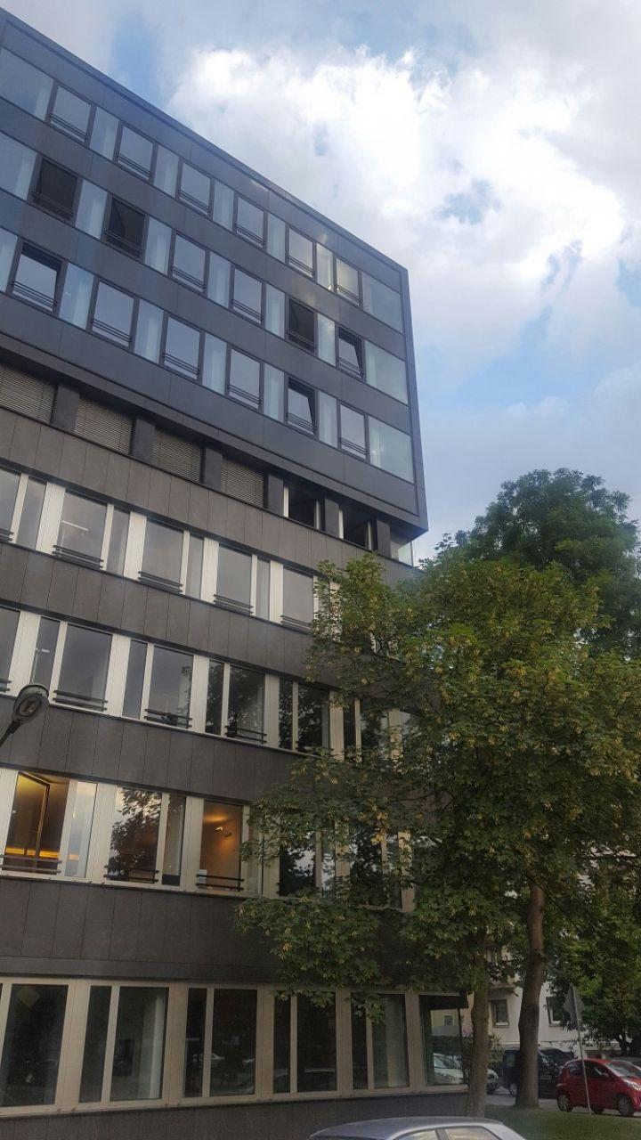 Доходный дом во Франкфурте-на-Майне, Германия, 663 м2 - фото 1