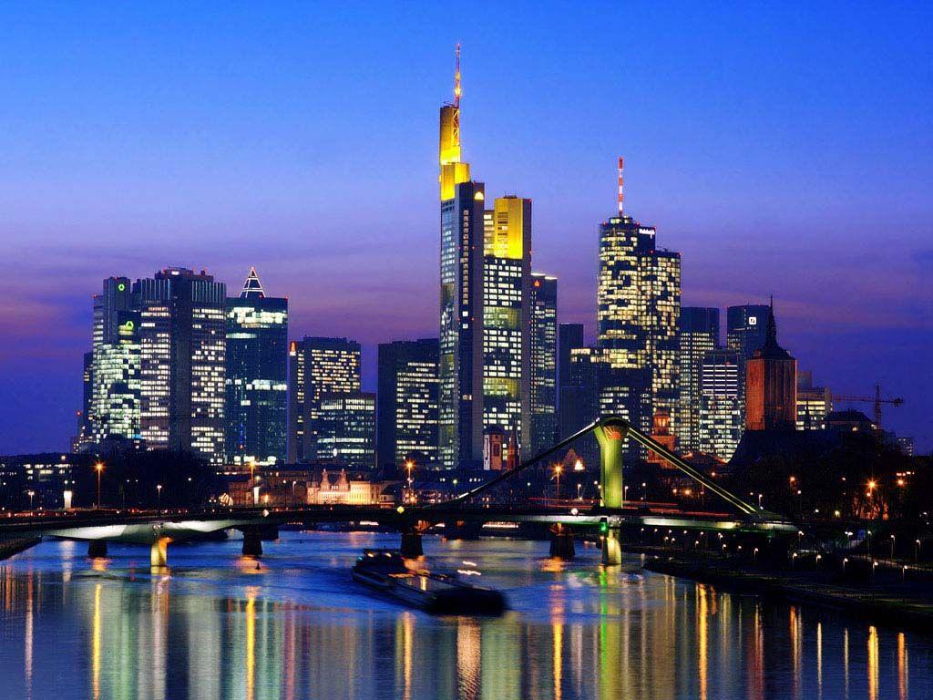 Отель, гостиница во Франкфурте-на-Майне, Германия, 2765 м2 - фото 1
