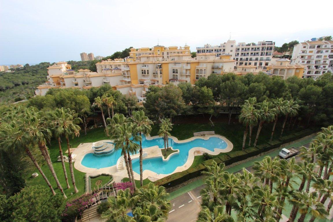 Апартаменты в Кампоаморе, Испания, 50 м2 - фото 1
