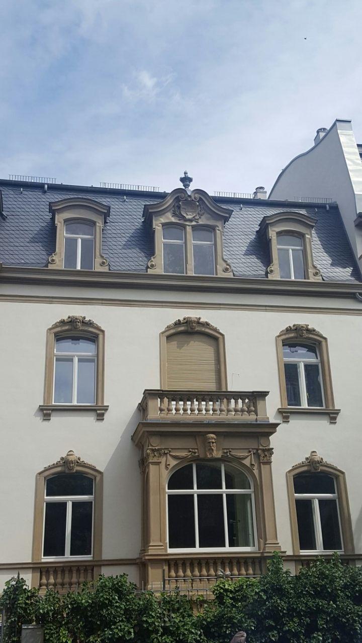 Доходный дом в Мюнхене, Германия, 954 м2 - фото 1