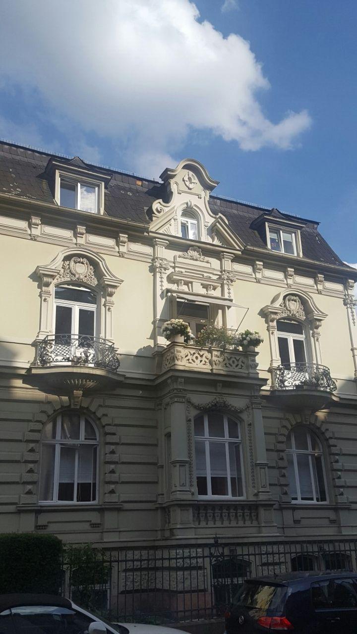 Квартира во Франкфурте-на-Майне, Германия, 190 м2 - фото 1