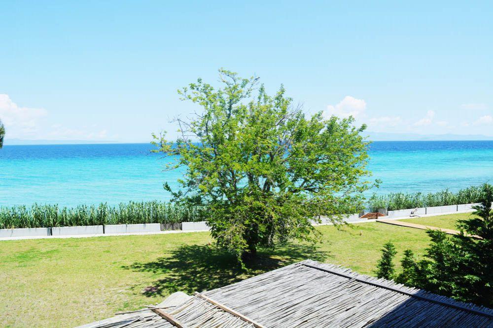 Коттедж в Халкидики, Греция, 128 м2 - фото 1