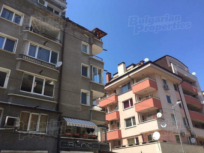 Апартаменты в Софии, Болгария, 92 м2 - фото 1