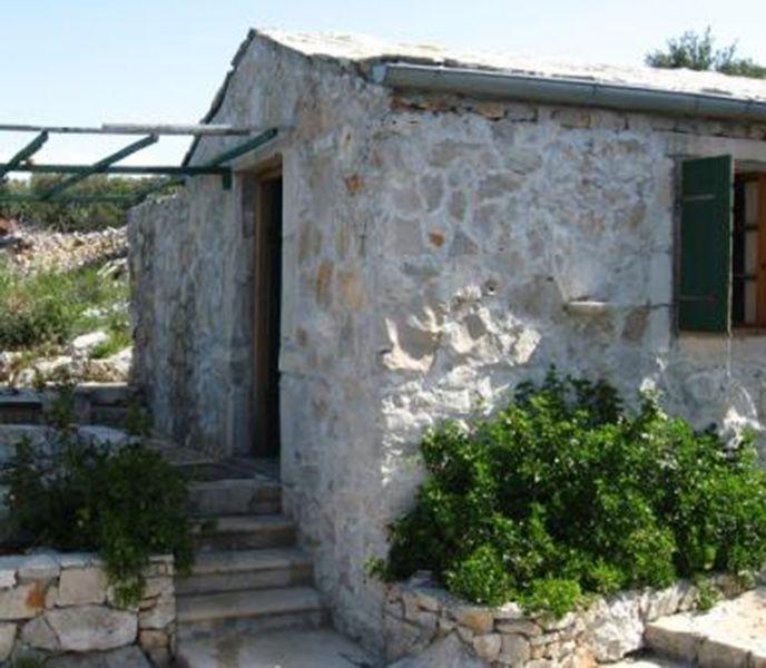 Дом в Шибенике, Хорватия, 50 м2 - фото 1