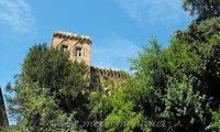 В Италии продают древний замок с сокровищами и привидениями