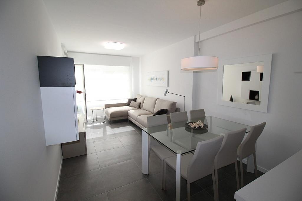 Апартаменты в Ориуэла Коста, Испания, 78 м2 - фото 1