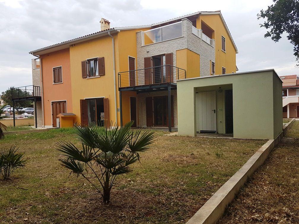 Апартаменты в Медулине, Хорватия, 100 м2 - фото 1