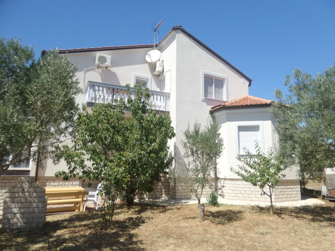 Дом в Фажане, Хорватия, 440 м2 - фото 1